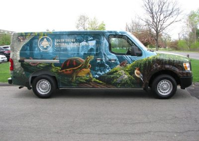 42D South Shore Natural Science Center Vehicle 11-6-2012 (13)