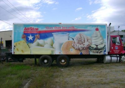 All Star Dairy Trailer 9.16.10