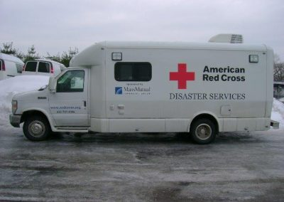 American Red Cross Disaster Vehicle 2-7-2010 (2)