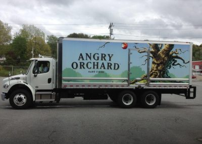 Atlas -Angry Orchard Truck 5.9.13