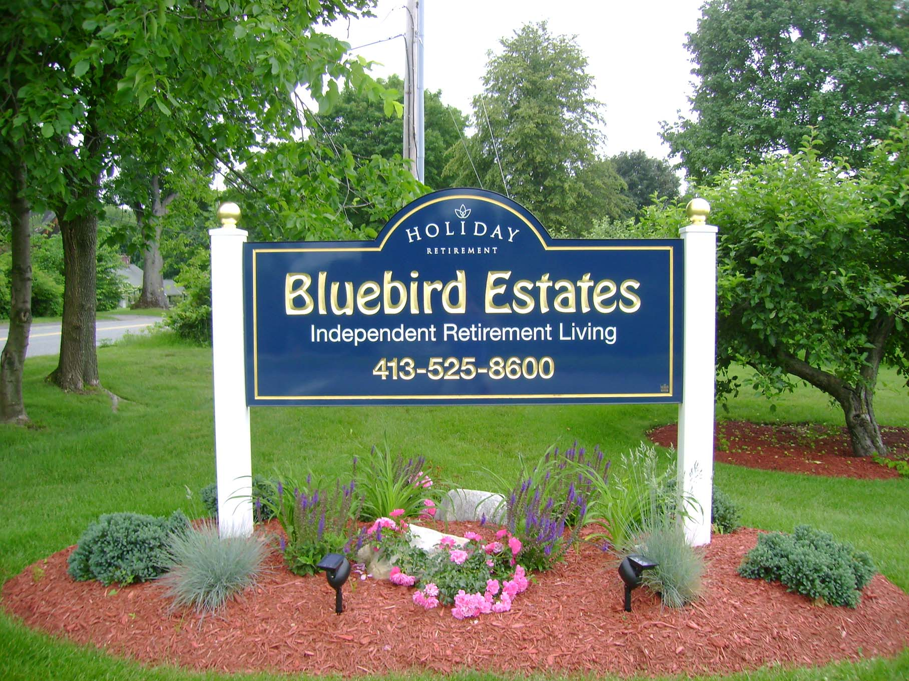 Bluebird estates