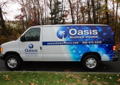 Oasis Ford E150 Van 10.31.13 (2)