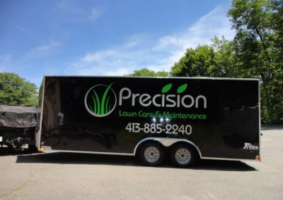 Precision Lawn Care Trailer (3)
